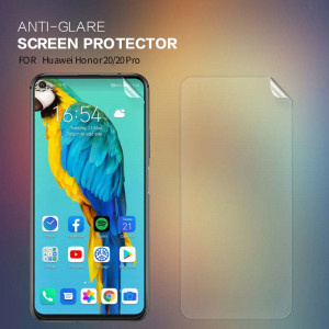 NILLKIN Matte Protective Film Protective Screen Protector For HUAWEI Honor 20/Honor 20 Pro