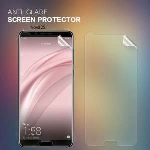 NILLKIN Matte Protective Film Protective Screen Protector For HUAWEI Nova 2S