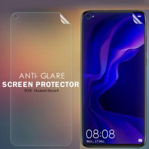 NILLKIN Matte Protective Film Protective Screen Protector For Huawei Nova 4