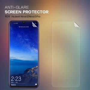 NILLKIN Matte Protective Film Protective Screen Protector For HUAWEI Nova 5 Pro/Nova 5