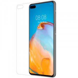 NILLKIN Matte Protective Film Protective Screen Protector For HUAWEI P40