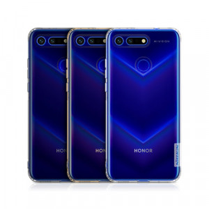 NILLKIN Nature Ultra Thin Soft TPU Protective Case For Huawei Honor V20