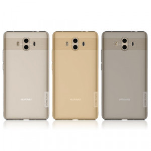NILLKIN Nature Ultra Thin Soft TPU Protective Case For HUAWEI Mate 10