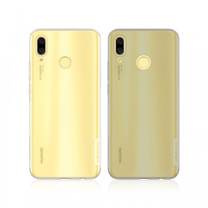 NILLKIN Nature Ultra Thin Soft TPU Protective Case For Huawei Nova 3