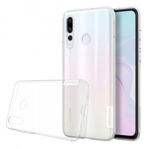 NILLKIN Nature Ultra Thin Soft TPU Protective Case For Huawei Nova 4
