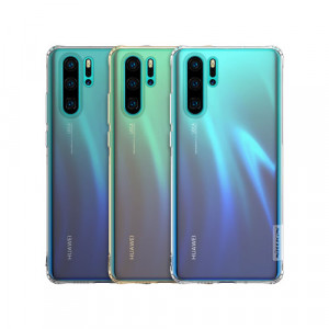 NILLKIN Nature Ultra Thin Soft TPU Protective Case For Huawei P30 Pro