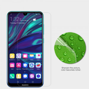 NILLKIN Super Clear Anti-fingerprint Protective Screen Protector For Huawei Enjoy 9