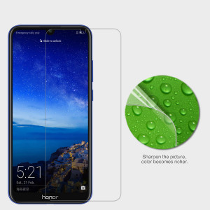 NILLKIN Super Clear Anti-fingerprint Protective Screen Protector For Huawei Honor Play 8A