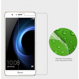 Huawei Honor V8 screen protector
