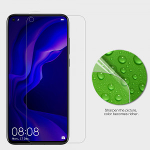 NILLKIN Super Clear Anti-fingerprint Protective Screen Protector For Huawei Nova 4