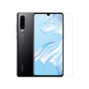 NILLKIN Super Clear Anti-fingerprint Protective Screen Protector For HUAWEI P30
