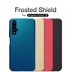 NILLKIN Super Frosted Shield Hard Protective Case For HUAWEI Honor 20