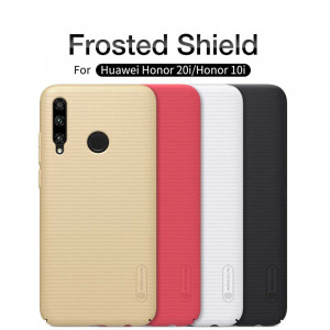 NILLKIN Super Frosted Shield Hard Protective Case For HUAWEI Honor 20i/Honor 10i