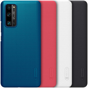 NILLKIN Super Frosted Shield Hard Protective Case For HUAWEI Honor 30 Pro