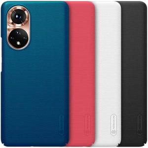 NILLKIN Super Frosted Shield Hard Protective Case For HUAWEI Honor 50