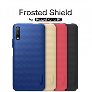 NILLKIN Super Frosted Shield Hard Protective Case For HUAWEI Honor 9X