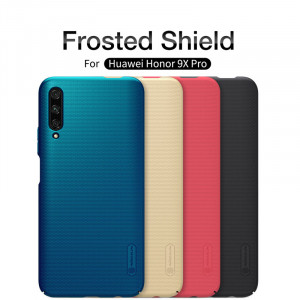 NILLKIN Super Frosted Shield Hard Protective Case For HUAWEI Honor 9X Pro