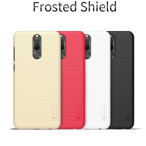 NILLKIN Super Frosted Shield Hard Protective Case For Huawei Maimang 6