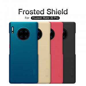 NILLKIN Super Frosted Shield Hard Protective Case For HUAWEI Mate 30 Pro