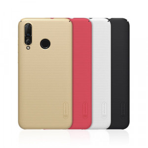 NILLKIN Super Frosted Shield Hard Protective Case For Huawei Nova 4