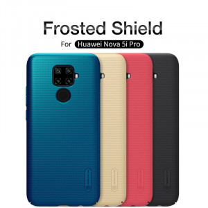 NILLKIN Super Frosted Shield Hard Protective Case For HUAWEI Nova 5i Pro