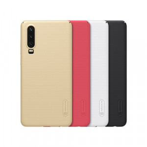 NILLKIN Super Frosted Shield Hard Protective Case For Huawei P30