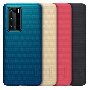 NILLKIN Super Frosted Shield Hard Protective Case For HUAWEI P40 Pro