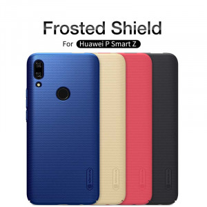 NILLKIN Super Frosted Shield Hard Protective Case For HUAWEI P Smart Z
