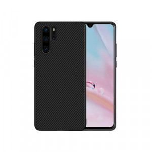 NILLKIN Synthetic Fiber Protective Back Cover Case For HUAWEI P30 Pro