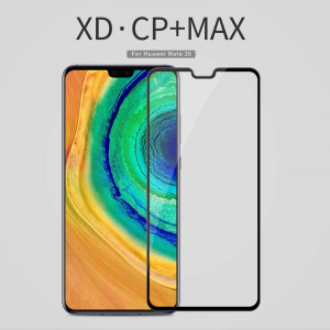 NILLKIN XD CP+MAX Full Coverage Tempered Glass Screen Protector For HUAWEI Mate 30