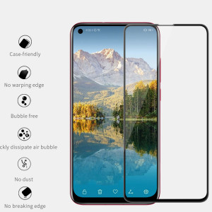 NILLKIN XD CP+MAX Full Coverage Tempered Glass Screen Protector For Huawei Nova 4