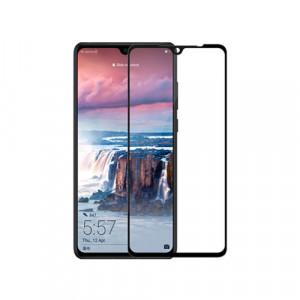 NILLKIN XD CP+MAX Full Coverage Tempered Glass Screen Protector For HUAWEI P30