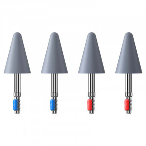 Original 4 Replaceable Pencil Tips for HUAWEI M-Pencil/Honor Magic-Pencil