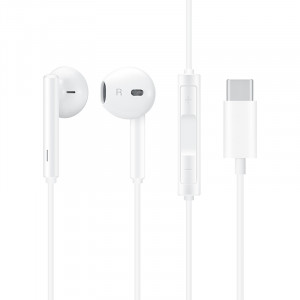 Original Honor Type-C Classic Earphones ( AM33 )