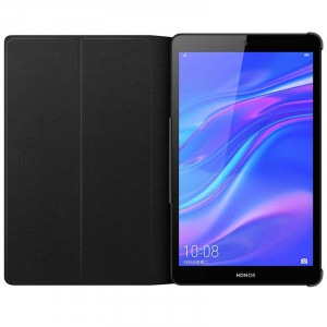 Original HUAWEI Honor Tab 5 8-inch Flip Leather Protective Case