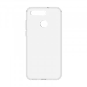 Original Huawei Honor V20 Ultra Thin Soft TPU Shell Cover Case