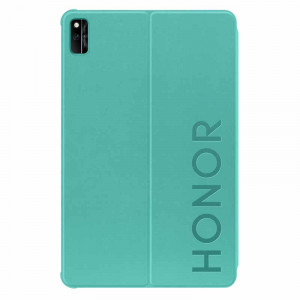 Original HUAWEI Honor V6 Smart Wake Up Leather Protective Case