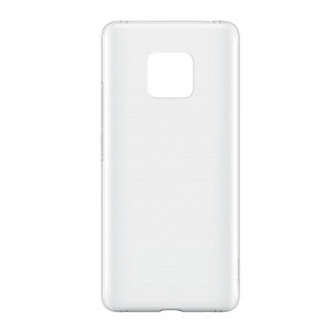 Original Huawei Mate 20 Pro Ultra Thin Soft TPU Shell Cover Case
