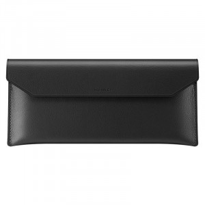 Original HUAWEI Mate Xs Envelope Style Genuine Leather Case