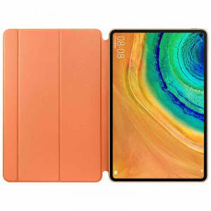 Original HUAWEI MatePad Pro Smart Wake Up Leather Protective Case