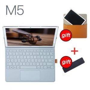 Original Huawei MediaPad M5 10.8 inch / M5 Pro Leather Keyboard Flip Cover Case