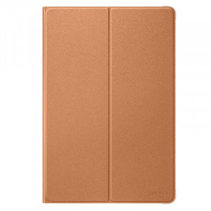 Original Huawei MediaPad M5 Lite 10.1 inch Leather Flip Cover Case