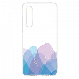 Original HUAWEI P30 Clear Case