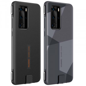 Original HUAWEI P40 Pro Cool and Unique Game Back Cover Case
