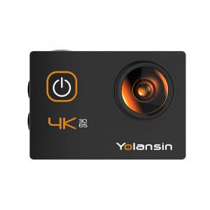 Yolansin Nimbler 3 4K WiFi Waterproof DV Camcorder