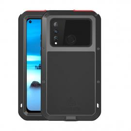 LoveMei Shockproof Dustproof Splashproof Powerful Protective Case For Huawei Nova 4
