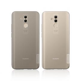 NILLKIN Nature Ultra Thin Soft TPU Protective Case For Huawei Mate 20 Lite/Maimang 7