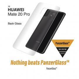 Original Huawei Mate 20/Mate 20 Pro Back Cover PanzerGlass Anti-Explosion Tempered Glass Screen Protector