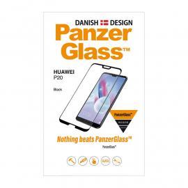 Original Huawei P20 PanzerGlass Anti-Explosion Tempered Glass Screen Protector