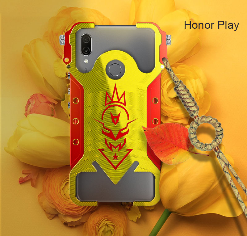 Huawei Honor Play case